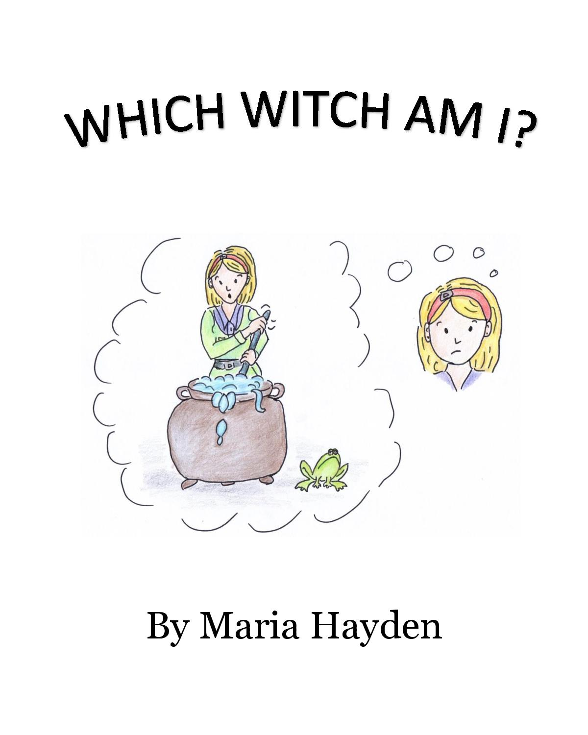 Which Witch Am I