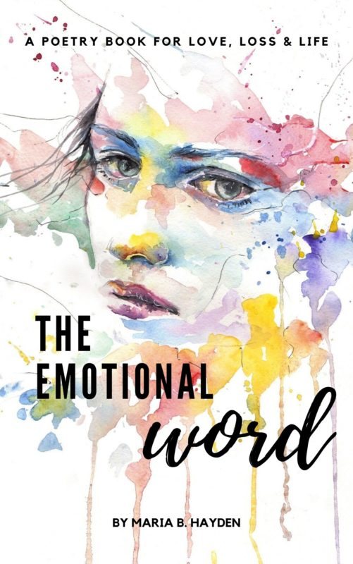 The Emotional Word Poetry Collection