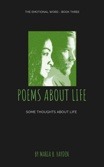 Poems about Life Book Cover