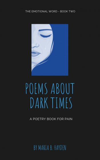 POEMS ABOUT DARK TIMES COVER