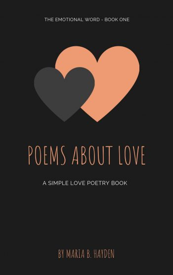 poems about love final cover